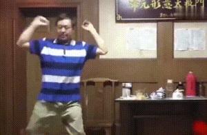 「热搜」马保国回应被恶搞,微博宣布退隐江湖