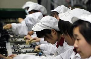 """坐实""""血汗工厂""""!苹果暂停与和硕合作是要推卸责任吗?"""