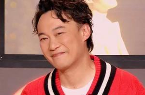 王一博空降陈奕迅直播间,两人梦幻联动,更是透露到年底会有新歌