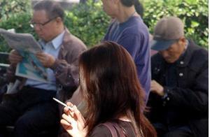 中国烟草每分钟创造数亿产值,烟民把自己抽病,把家抽穷