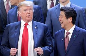 墙倒众人推,日本首相迅速恭贺拜登,过去也曾讨好特朗普不遗余力