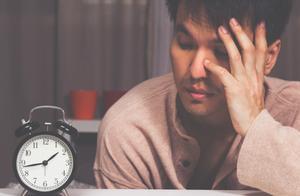 3亿人存在睡眠障碍,这5个因素会加重失眠,劝你要及时更正
