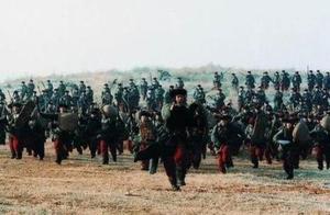 一民族屡次侵犯中国,中国一战打出赫赫声威,直接让它亡国