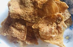 超级简单好吃的鸡胸肉脆片!一向不爱吃我做的东西的我爸也喜欢吃