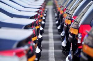 你知道中国哪个城市汽车最多吗?你所在的城市堵车吗?