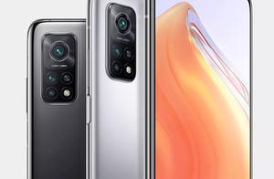 红米K30S至尊纪念版手机发布,详细配置速看
