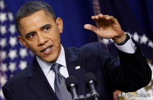 好戏开场了!奥巴马特朗普同时发表讲话,美国大选已尘埃落定?