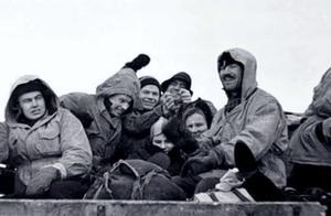 9名芳华大学生命殒莽莽雪岭:可能是史上最惨的雪人遭遇事件