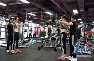 明年起,上海办健身卡有7天冷静期可退款