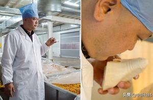 天猫双11螺蛳粉工厂50万年薪急聘闻臭师,网友:没有鼻炎能应聘吗