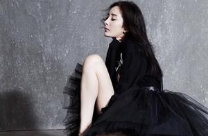 女星集体演绎芭蕾大片,刘诗诗气质问鼎,杨幂却成了黑天鹅