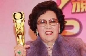 港剧名角李香琴去世,林峯晒亲吻照,和红颜知己男星相隔3月离开
