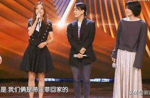 近日赵薇王菲那英三人同框上节目,三人之间的共同点引起网友热议