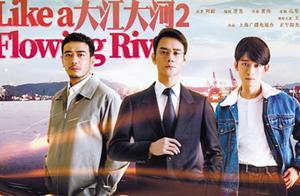 7部新剧,11月8日起陆续上线,又是一场收视大比拼