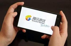 「科技早报」 腾讯游戏已在华为恢复上架