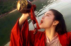 「兰州悦美丽」女神来了!时隔六年回归微博的林青霞,曾泪洒甘肃