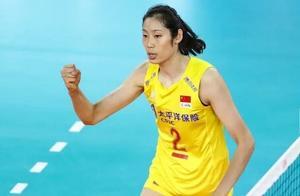 体育年度大赏朱婷居首,七仙女6人上榜,有退役惠若琪却无李盈莹