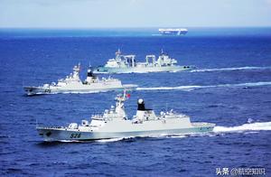 开枪了!中国海军飞行员亲历:亚丁湾上驱海盗