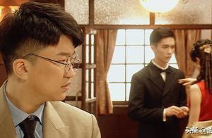 《演员2》张大大饰演杜飞获好评,尔冬升:以后不要演戴口罩的戏