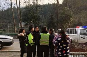 江西义工扶92岁老人被讹,家属告其肇事逃逸,警方责令家属道歉