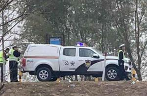 河南新乡一家6口被灭门,凶手尸体已被找到,疑似畏罪投河自杀