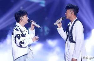 《我们的歌》:勤深深组合回归,又看到王源跳舞了,希林粤语发音