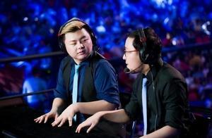 笑笑:其实IG我最喜欢的是宁王,没他LPL比赛少了很多效果