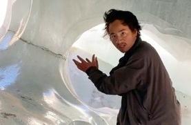 网红西藏探险王 掉入冰川身亡!攀登失手 永远留在最爱瀑布里