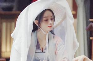 《有翡》周翡第一次穿裙子,允子哥失去表情管理!