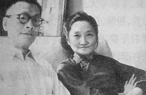 徐志摩飞机失事后,陆小曼拒绝了胡适,却与此人纠缠了二十多年