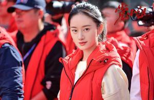 大型献礼剧《党小组》开机,郭晓婷首演谍战尝试全新角色