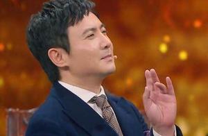 """沈腾疑回应杨幂魏大勋绯闻,表示""""我真不知道"""",满满的求生欲"""