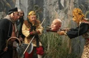 电视剧没了特效后有多尴尬?看看《西游记》的龙宫是怎么拍的