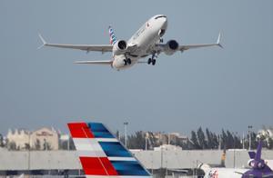 丑闻缠身,波音737max复飞审查通过,美网友:不想死在飞行棺材里