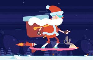 也没有多想过圣诞节,主要是想拥有这些圣诞限定!