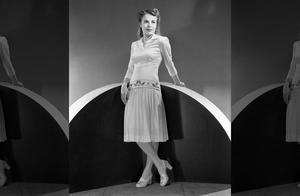 迪士尼经典动画《白雪公主》原型去世,她100岁时依然在坚持跳舞