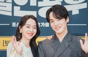 申惠善和金正贤谈到了即将上演的历史韩剧《哲仁王后》