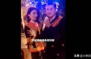 李亚鹏新恋情女方叫海哈金喜!和魏大勋是同学,曾获旅游小姐冠军