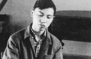 """从《傅雷家书》中读到的""""钢琴诗人""""——傅聪"""