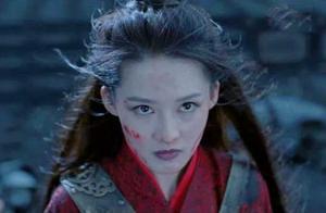 《狼殿下》大结局罕见失误:李沁下线肖战离奇消失,主角光环耀眼
