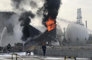 突发!甘肃兰州一化工厂发生闪爆,现场正在处置救援