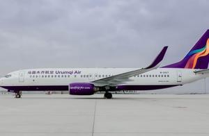 即日起乌鲁木齐航空恢复喀什、和田、西安等多条疆内外航线