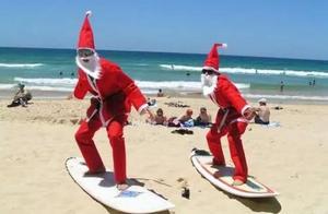 大开眼界!各国奇葩的圣诞节习俗,你知道几个?