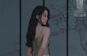 欧阳娜娜证明女艺人不容易,关晓彤不遑多让,这种姿势认真的?