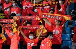 超千位广州球迷入场!恒大国安半决赛次回合一触即发