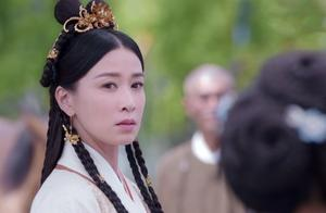 """《燕云台》罨撒葛迎娶萧胡辇,她的""""后族""""身份只是理由之一"""