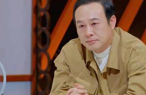 《我就是演员》唯一零差评张颂文:在他身上看到最高级的人格魅力