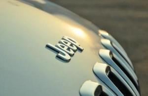 80%的经销商亏损 产能严重过剩 Jeep品牌危在旦夕
