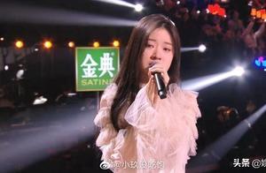《中国好声音》单依纯深情演唱《给电影人的情书》好听又好哭