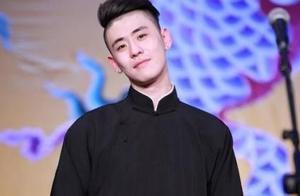 年度最具突破男歌手——张云雷!你知道了吗?